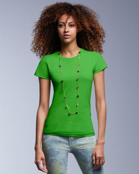 Anvil Ladies Fashion T-Shirt
