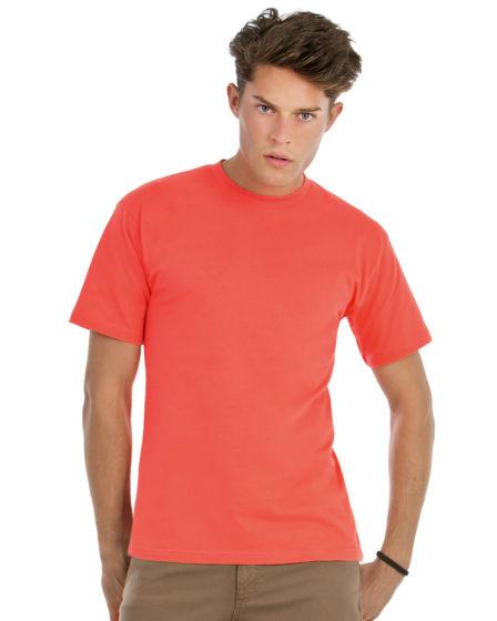B&C Men's Exact 150 T-Shirt