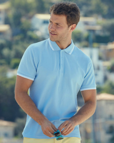 Polo shirt or round neck shirts – Which is best?