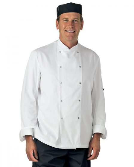 Workwear for the kitchen & catering industry