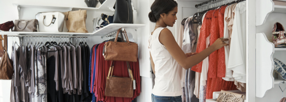 THE RULES OF DECLUTTERING